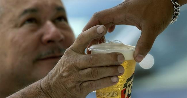 Venezuela occupies food warehouse of biggest private company