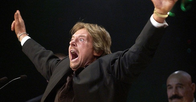 WWE Hall of Famer Roddy Piper dies at 61