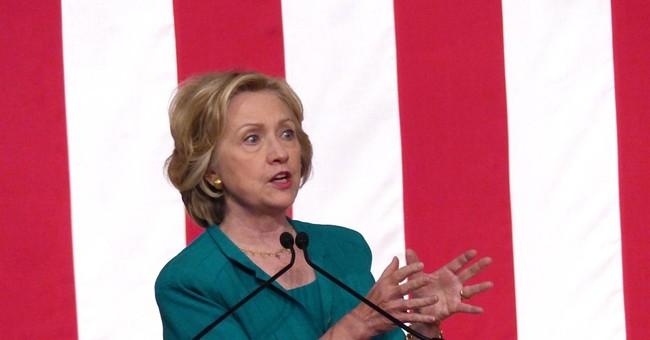 Hillary, Bill Clinton earn more than $139M between 2007-14