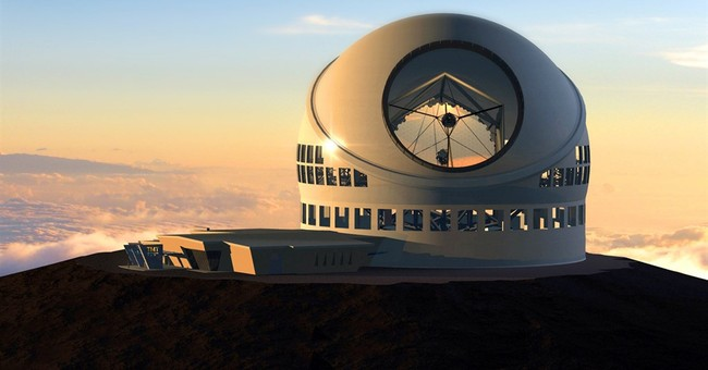 Astronomers gather in Hawaii amid telescope tensions