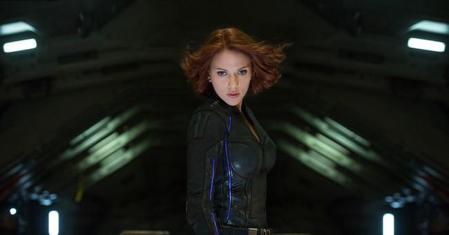Invisible Women? Hollywood's female superhero problem