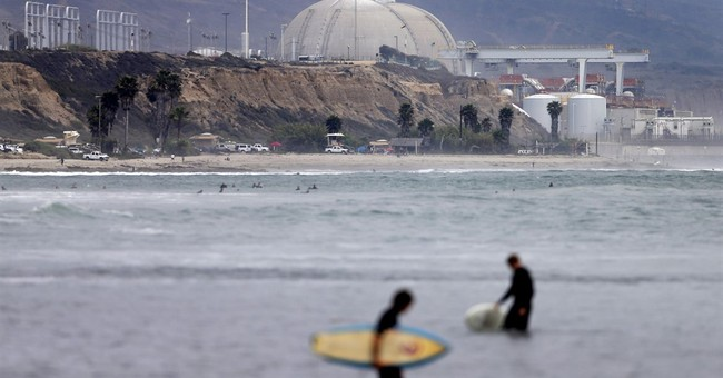 Regulators close case questioning California reactor repairs