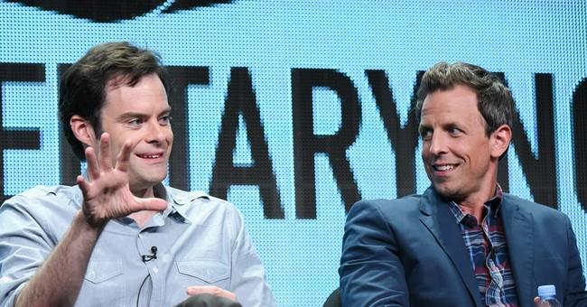SNL stars Armisen, Meyers, Hader reunite for parody series