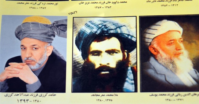 Analysis: Afghan govt hopes to divide and conquer Taliban