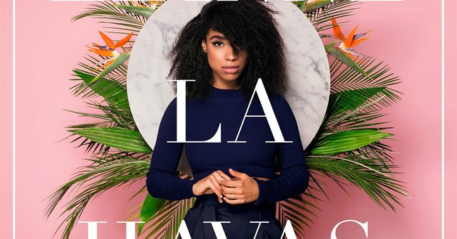 Lianne La Havas experiments with her new album, 'Blood'