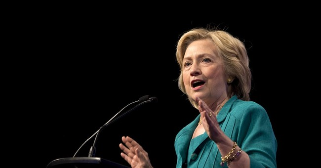 Taking on Bush and Rubio, Clinton calls for Cuba embargo end