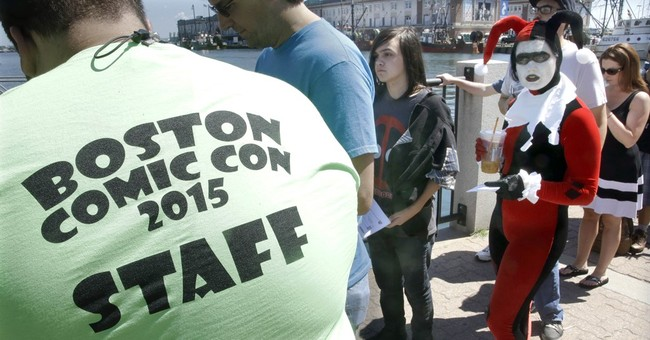 Marvel at madness: Things to know about Boston's Comic Con
