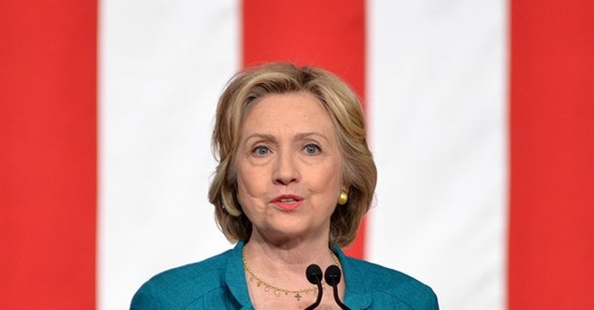 Dozens of Clinton emails censored for security reasons