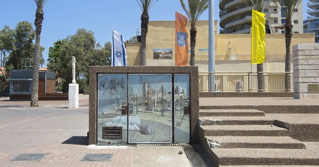 French Jewish immigrants flock to Israeli coastal city
