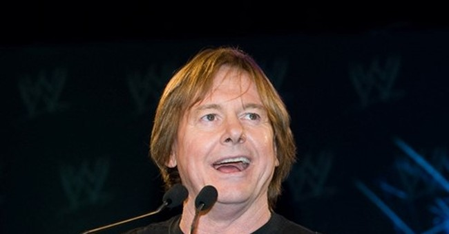WWE Hall of Famer Roddy Piper dies at 61
