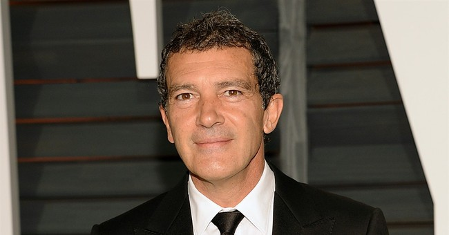 Antonio Banderas to star in Starz series 'Cuban Quartet'