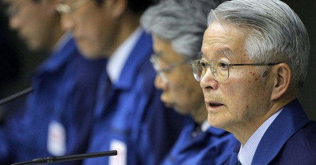 3 ex-TEPCO execs to face criminal charges in nuclear crisis