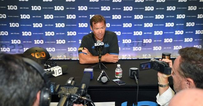 UCLA's Mora: Diddy's son still on football team after dustup