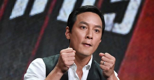 Daniel Wu's martial arts TV series premieres in Nov. on AMC