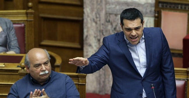 Greece's stock market to reopen as bailout talks progress