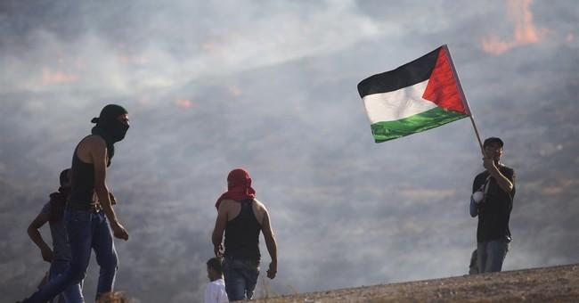 Palestinian shot by Israeli troops during protest dies