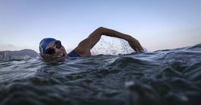 WHO and sailing body seek virus tests in Rio Olympic venues