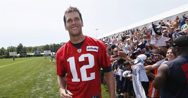 Brady testimony in NFL 'Deflategate' released