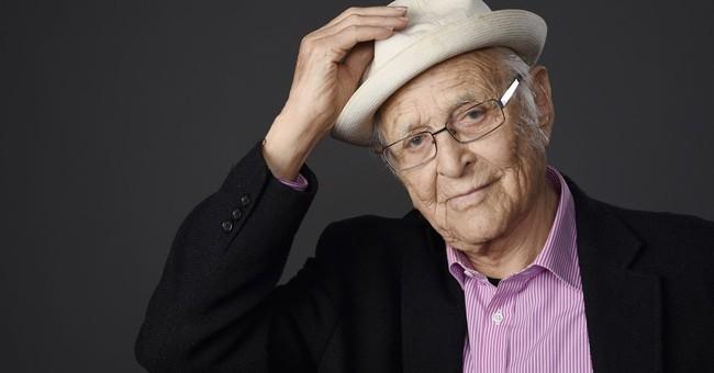 At 93, TV producer Lear seeks to keep pushing boundaries