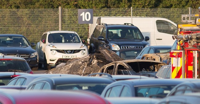 UK police confirm 3 bin Ladens killed in England plane crash