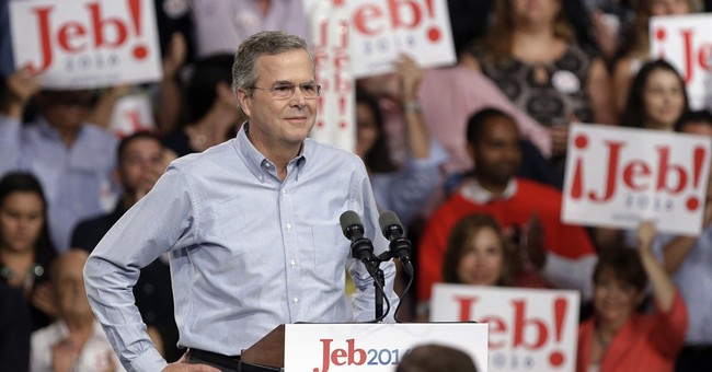 Telemundo interviews Bush on wide range of topics