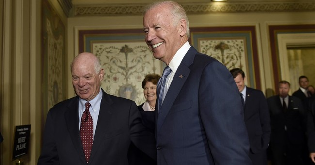 Close aide to VP's late son joins Joe Biden 2016 super PAC