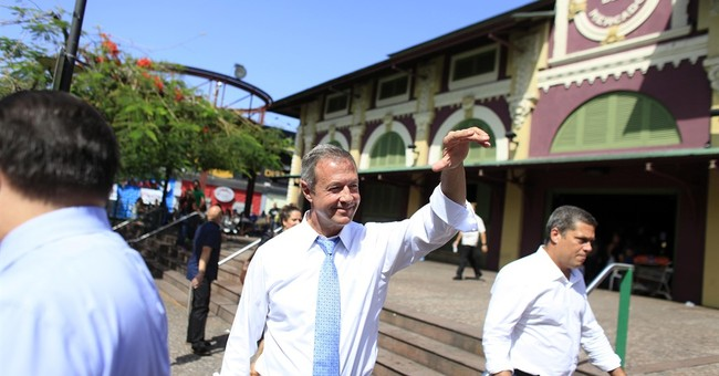 US presidential hopeful Martin O'Malley visits Puerto Rico