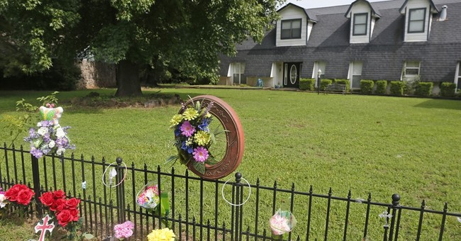 Oklahoma suburb searching for answers after fatal stabbings