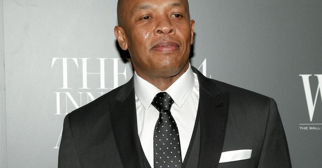 Dr. Dre announces release of first album in 15 years