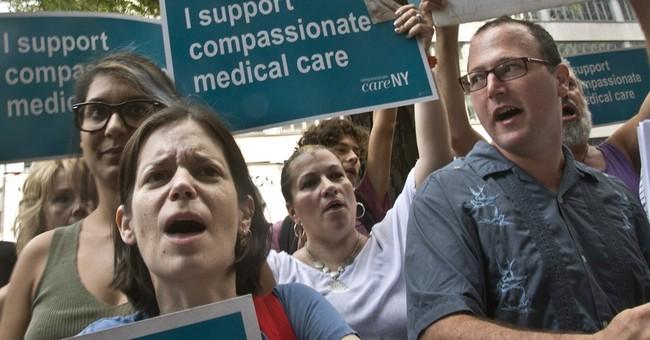 NY's medical pot distributors reflect industry's evolution