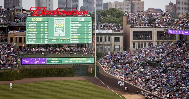 Take me out to the rooftop: Wrigley changes bring new looks
