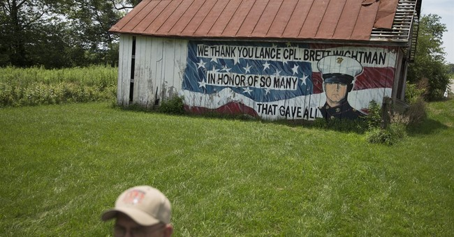 Families struggle 10 years after Ohio Marines killed in Iraq