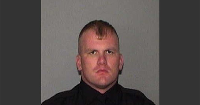 Sister: Man charged with killing officer claims self-defense