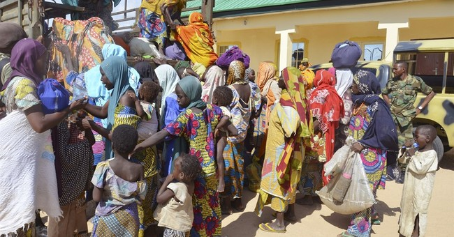 Nigeria: troops rescue 178 people, destroy extremist camps