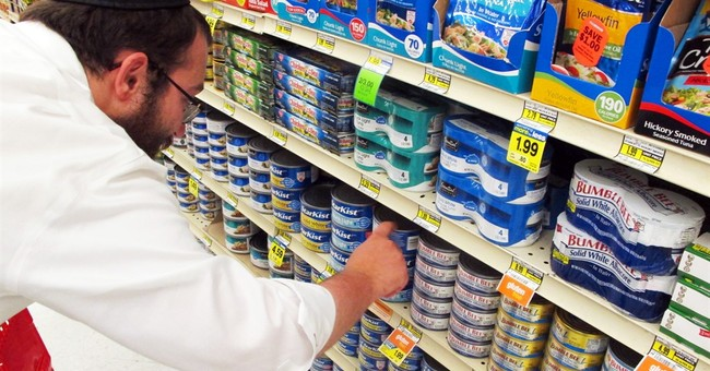 A glance of the basic rules for keeping kosher
