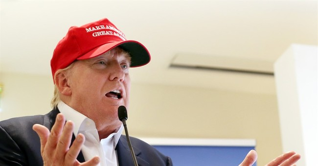 Publisher moves up Trump bio from early next year to October