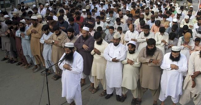 Former Afghan warlord says Taliban weaker amid infighting