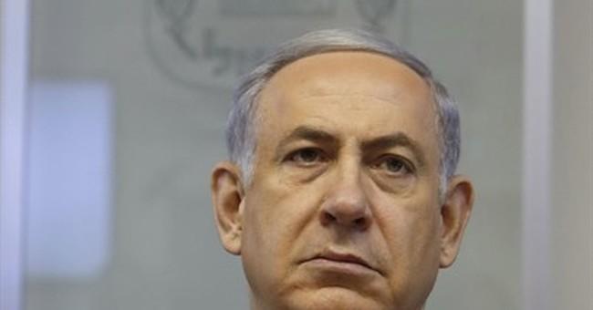 Israeli premier vows 'zero tolerance' for Jewish extremists