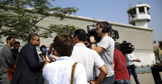 Egypt court postpones Al-Jazeera English verdict to Aug. 29