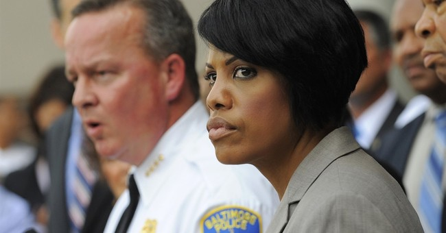Baltimore homicide uptick: Anti-crime partnership launched