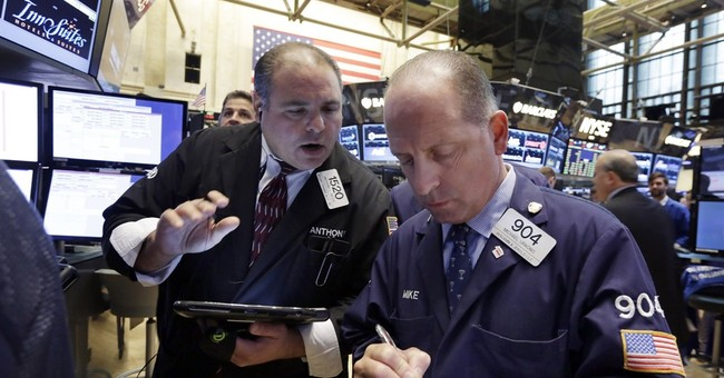 US stocks open mostly higher; Coach gains on results