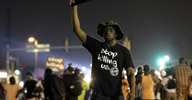 Year later, AP reporter recalls origins of Ferguson movement