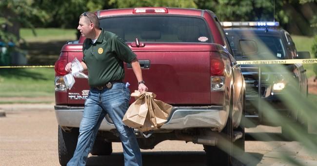 Hearing set in courthouse shooting as revenge motive eyed
