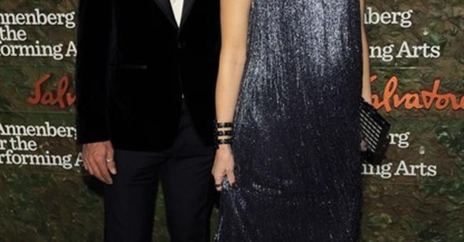 Musicians Gwen Stefani and Gavin Rossdale file for divorce