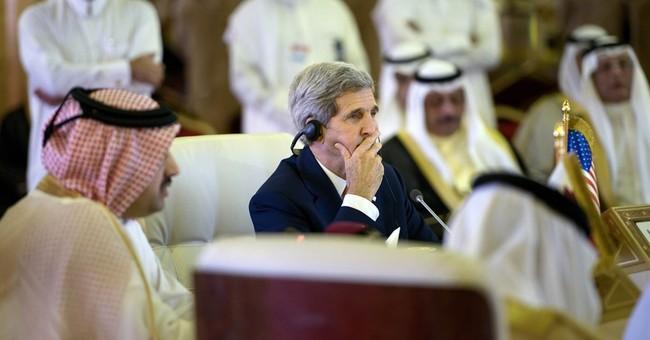 Gulf Arabs welcome Iran nuke deal but seek further assurance
