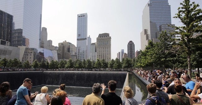 Police: Tourist from Texas took loaded guns to 9/11 memorial