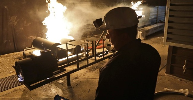 Alpha is latest coal producer to seek bankruptcy protection