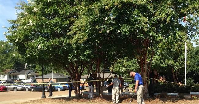 DA: Authorities eyeing revenge motive in courthouse shooting