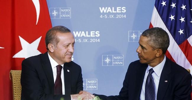 Analysis: US-Turkey deal on Syria a big gamble