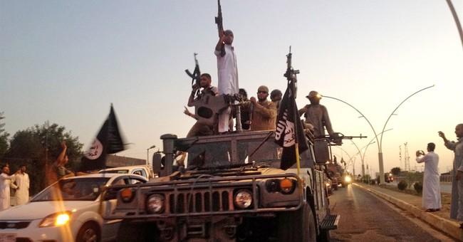 Report: US-led strikes in Iraq, Syria killed 459 civilians